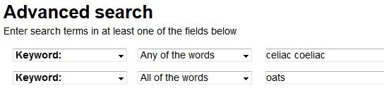 Trove search [Image source: Trove, National Library of Australia, http://trove.nla.gov.au/?q&adv=y]