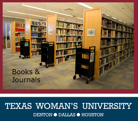 Dallas Library Books and Journals