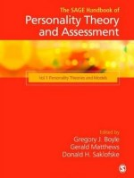 'The SAGE handbook of personality theory and assessment: Personality theories and models' edited by G. J. Boyle, G. Matthews, & D. H. Saklofske