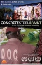 Concrete steel & paint (streaming video)