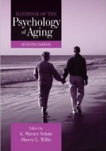 'Handbook of the psychology of aging' (7th ed.) edited by K. W. Schaie & S. L. Willis