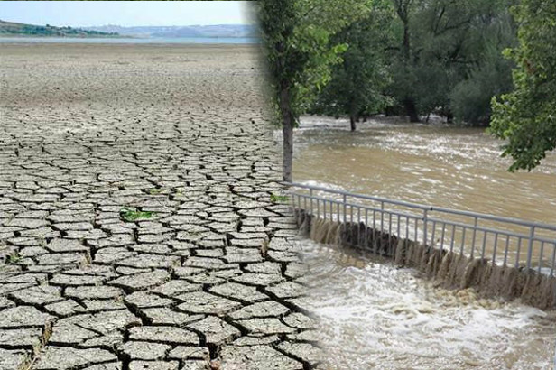 flood and drought Proactive flood and drought management: a selection of applied strategies & lessons learned from around the united states american water resources association.