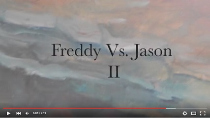 Freddy vs. Jason II