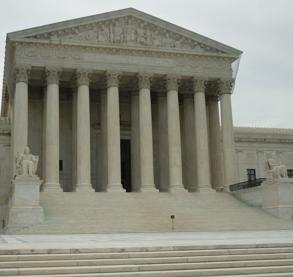 an introduction to the supreme court research in the united states Introduction the supreme court of the united states as a subject offers many  different choices of direction academics in law schools.