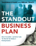 Cover art for The Standout Business Plan eBook