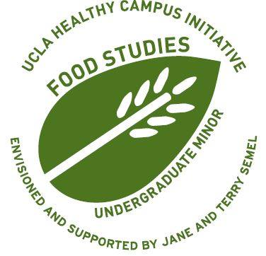 UCLA Food Studies Minor Logo