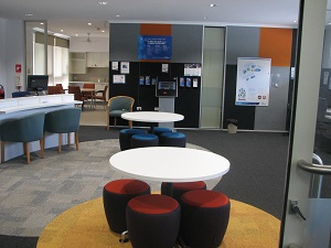 LARC at Queanbeyan opened in June 2016