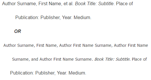 mla format two authors Mla list of works cited: books - two or more authors use authors' names in the order in which they appear in the book separate the names with commas reverse the order of only the first author's names example: lakoff.