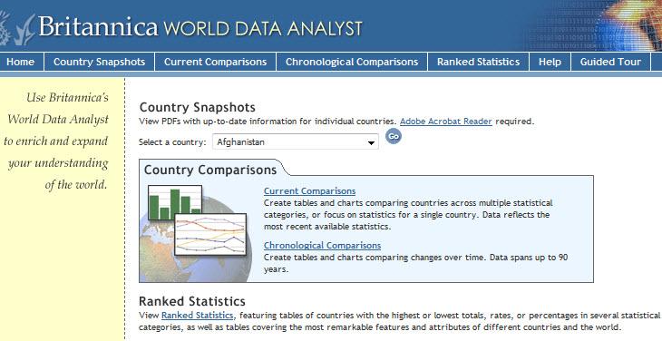 Statistics Paper? Compare and Contrast Data?