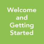 Welcome & Getting Started