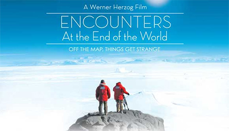 Encounters at the End of the World (2007