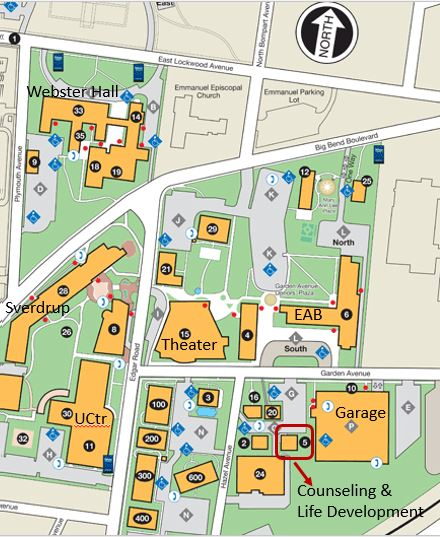 Webster University Campus Map Related Keywords & Suggestions