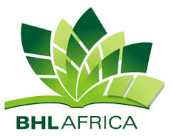 Biodiversity Heritage Library - Africa