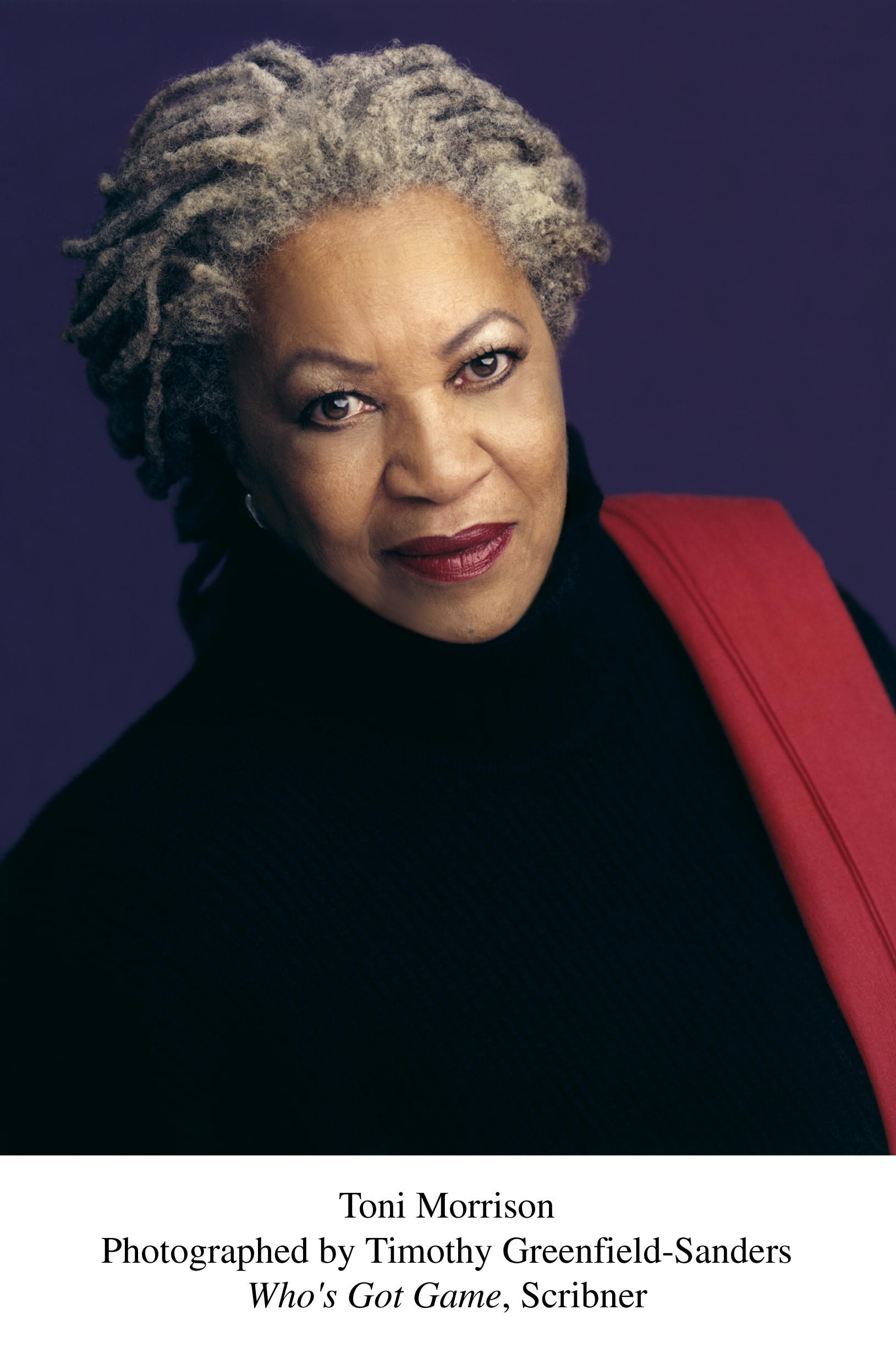 strangers by toni morrison essay This is a great essay, straight forward i think you actually took toni morrison's passage a little deeper than i did considering the way you mentioned.
