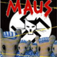 <em>Maus: A Survivor's Tale</em>, by Art Spiegelman