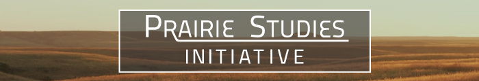 Prairie Studies Initiative Banner