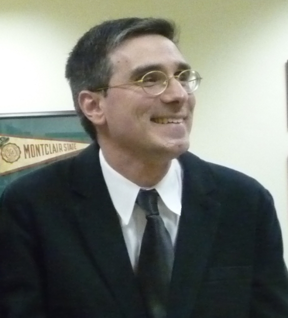 Paul Martinez