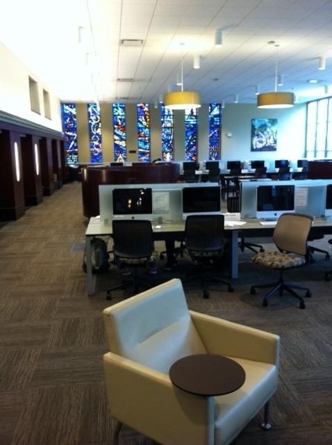 Library Facilities - Library Facilities - Home at Saint Xavier ...