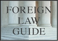 foreing law guide logo