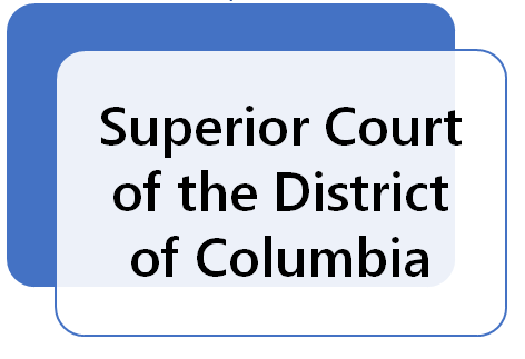 Superior Court of the District of Columbia