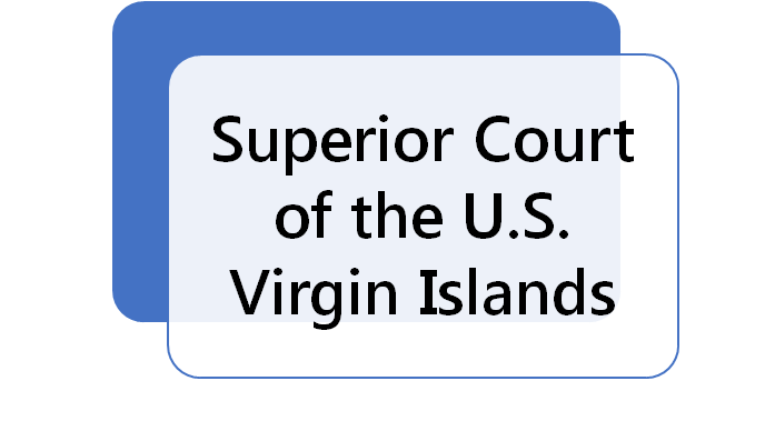 Superior Court of the U.S. Virgin Islands