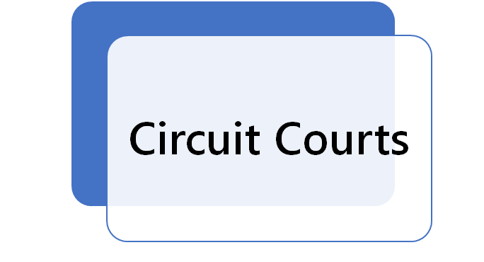 West Virginia Circuit Courts