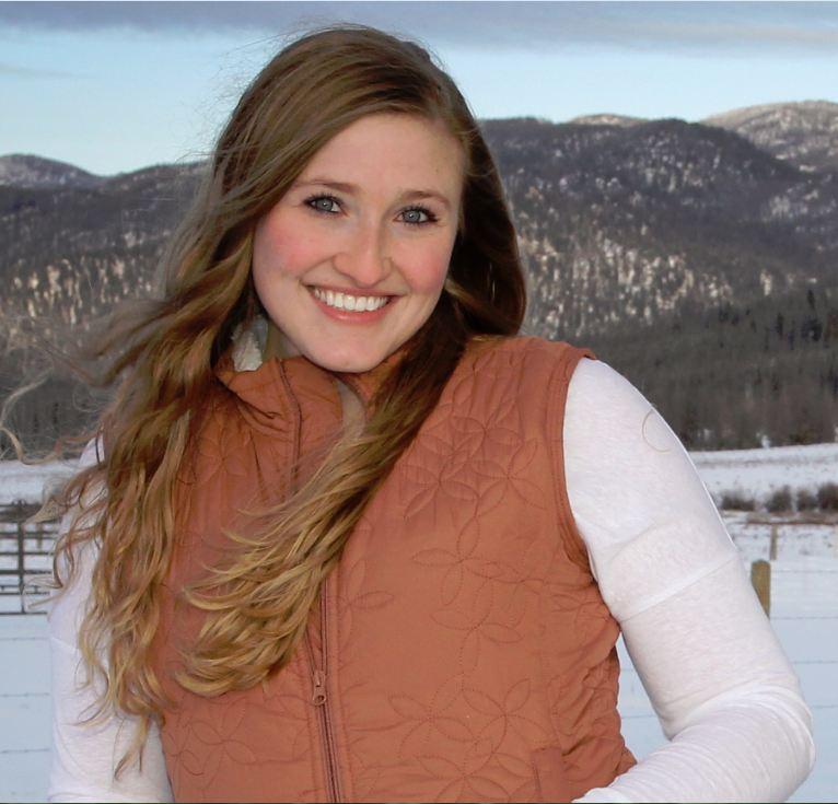 Profile photo of Hannah McKelvey