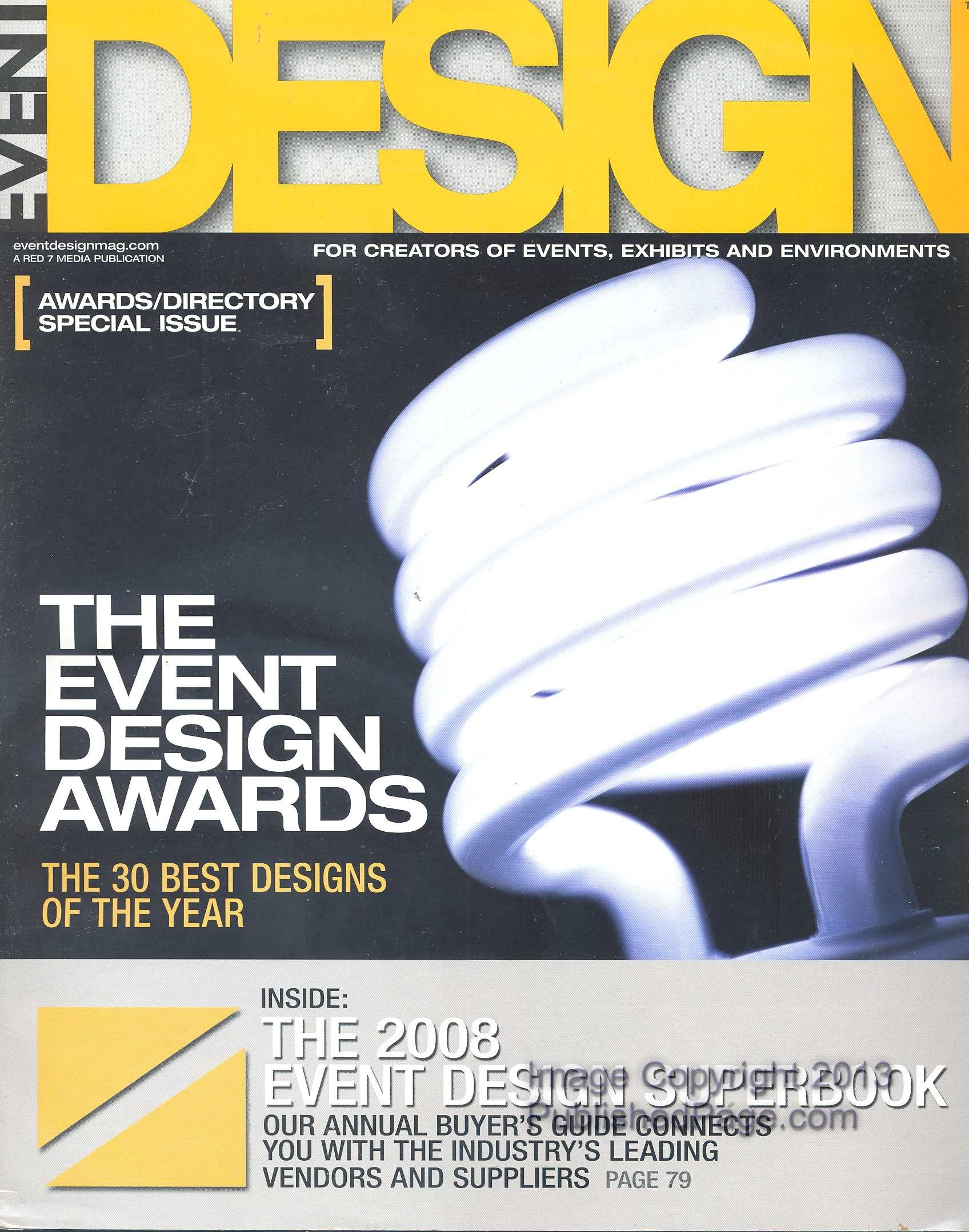image of design magazine