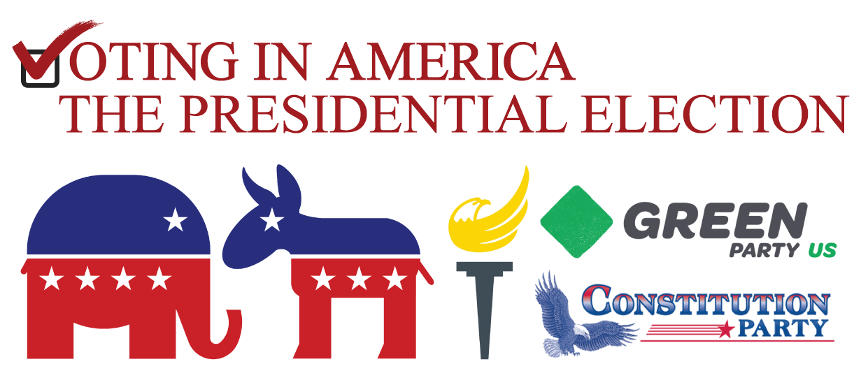 presidential election research paper