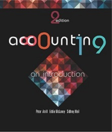 Accounting : an introduction