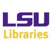 LSU Libraries logo