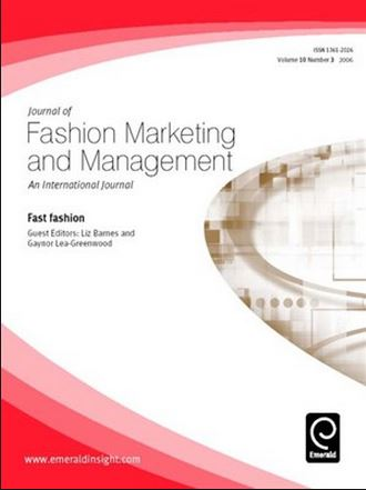 Fashion marketing cover image