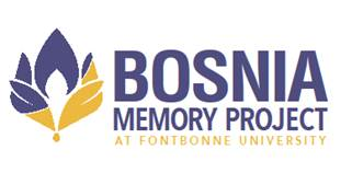 memory project logo