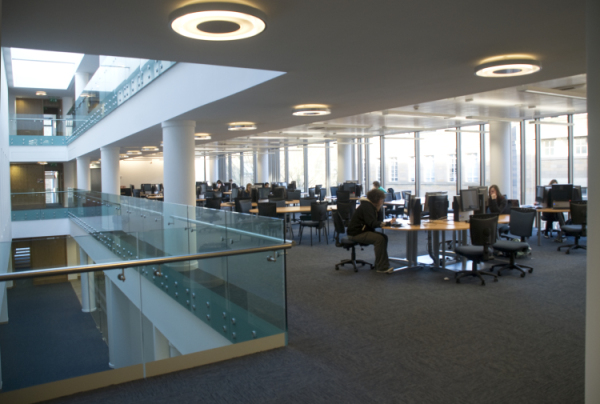 Home Libguides At University Of Dundee