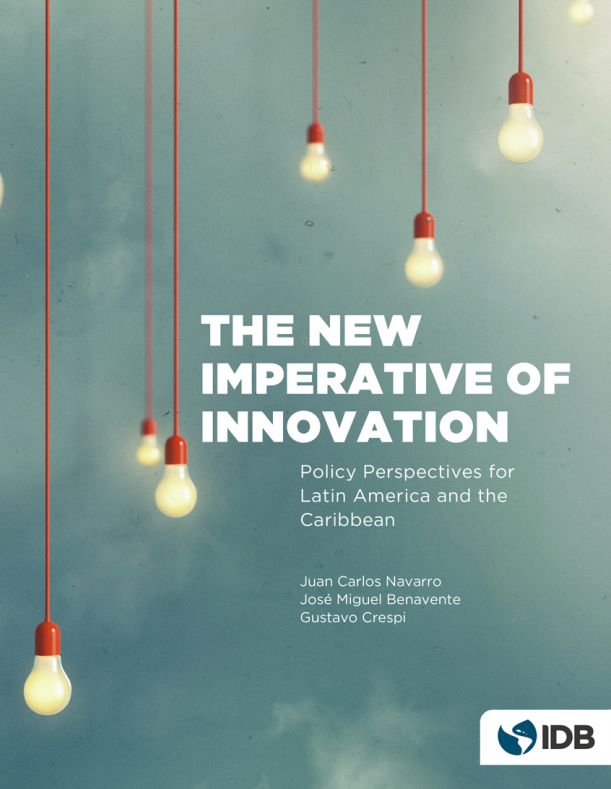 The New Imperative of Innovation
