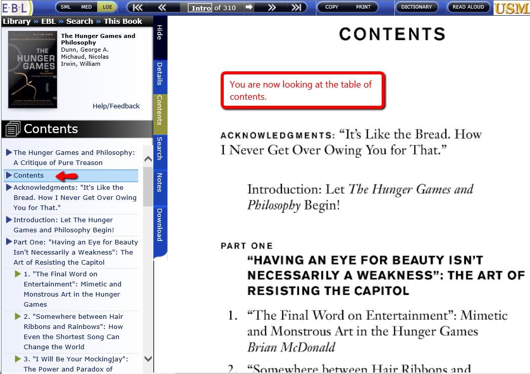 Find books ebooks how do i library libguides at salisbury finding ebooks fandeluxe Document