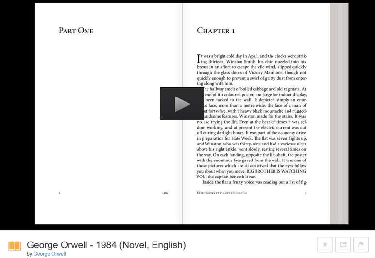 winstons transformation from 1984 by george orwell essay The critical essay george orwell and the mad world: the anti-universe of 1984 by ralph a ranald discusses the theme of controlled madness and of a reverse society in george orwell's nineteen eighty-four.