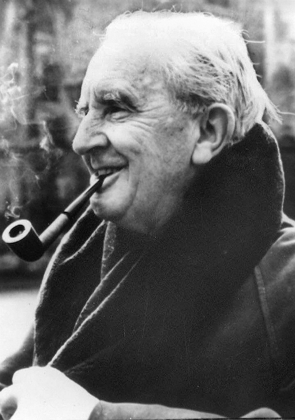 Tolkien's essay on fairy stories