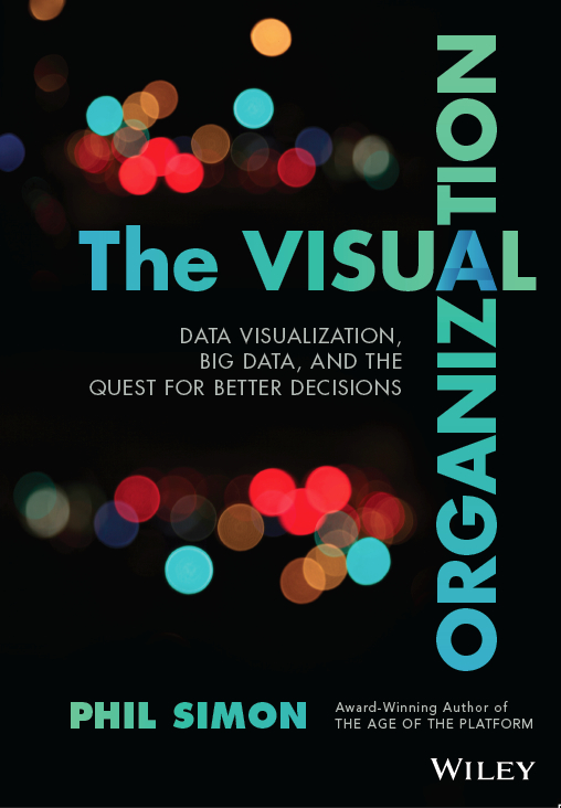 The Visual Organization