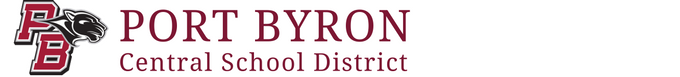 Port Byron Central School District