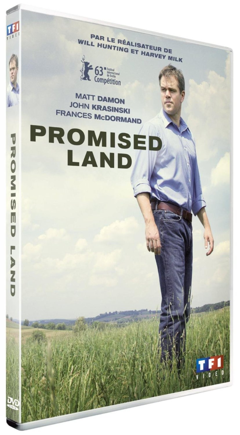 DVD Promised land