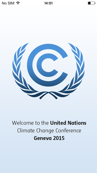 Application UNFCCC