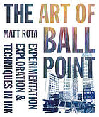 The Art of Ball Point