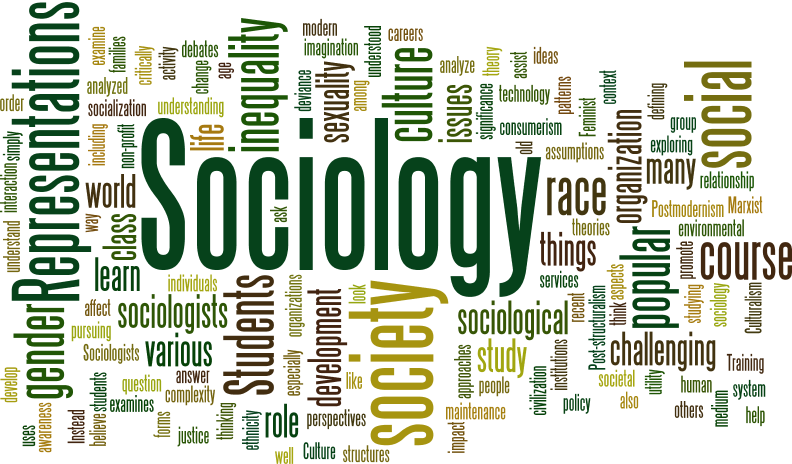 sociology research journal articles Advancing the grounded study of religion & society in latin america in lived citizenship and lived religion in latin america's zones of crisis, a special issue of the latin american research review edited by benjamin junge, jeffrey rubin, & david smilde.