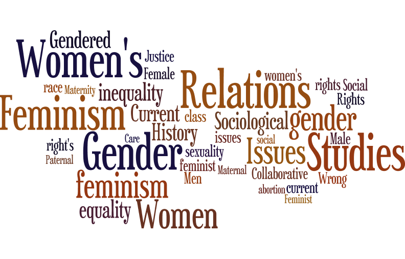 women studies The department of gender & women's studies offers interdisciplinary perspectives on the formation of gender and its intersections with other relations of power, such as sexuality, race, class, nationality, religion, and age.