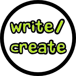 Write or create