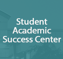 Student Academic Success Center