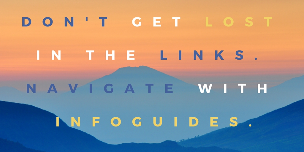 InfoGuides