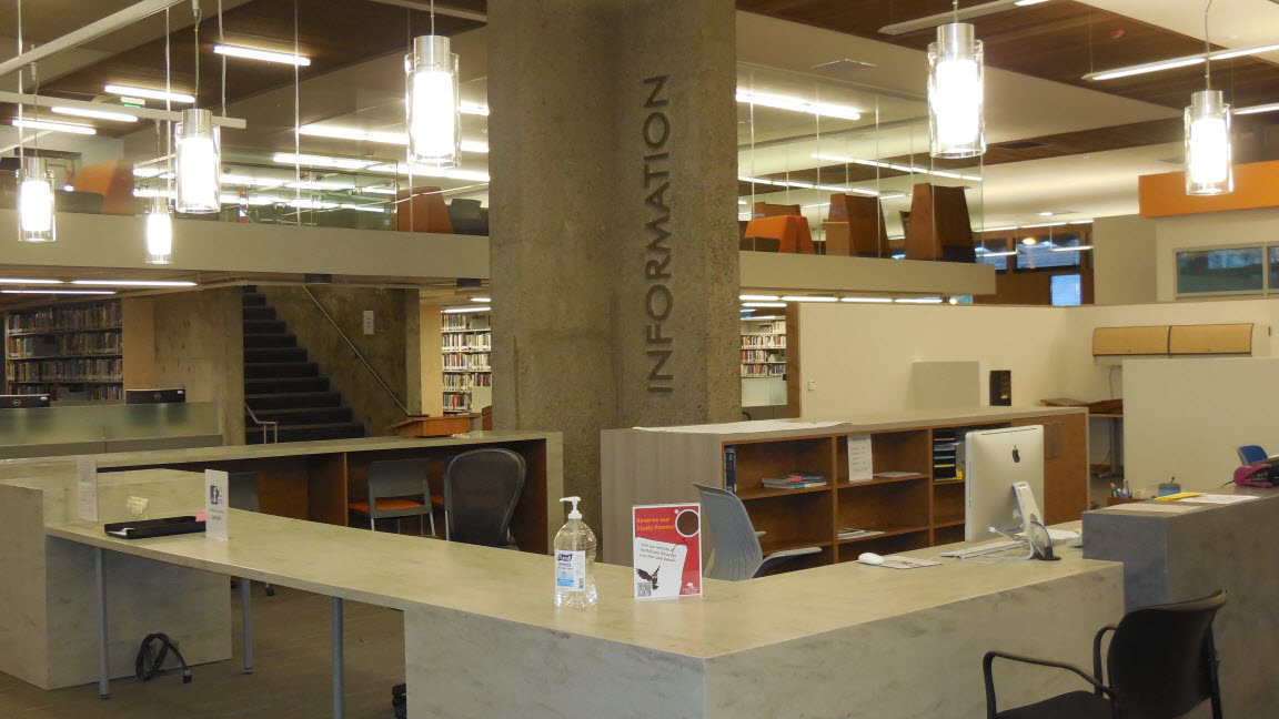 Library Instruction Resources For Foothill Faculty Libguides At