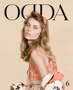 cover of ODDA